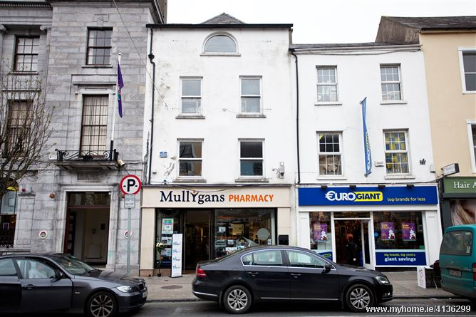 Photo of 68 OConnell Street, Clonmel, Co. Tipperary