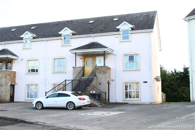 Apartment 6, Block B, Clonmullen Hall, Edenderry, Co. Offaly
