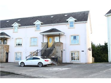 Photo of Apartment 6, Block B, Clonmullen Hall, Edenderry, Co. Offaly