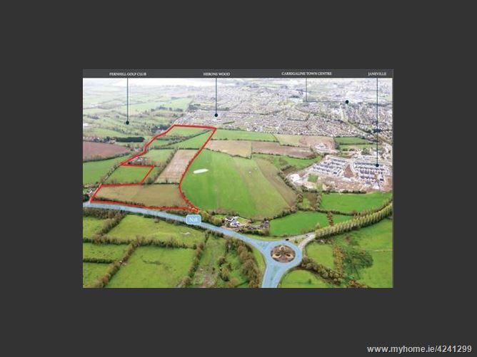 Shannon Park, Carrigaline, Co Cork