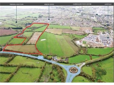 Main image of Shannon Park, Carrigaline, Co Cork