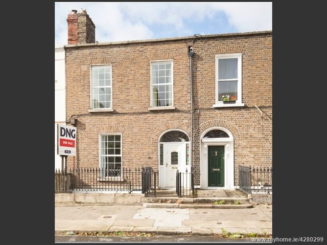 24 Buckingham Street Upper, North City Centre,   Dublin 1