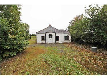 Photo of Old House, Farganstown, Navan, Meath