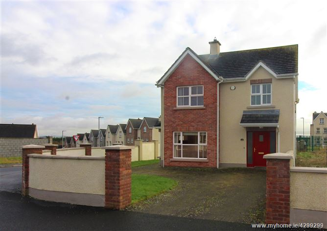 15 Rockview Hill Rockview, Portlaoise, Laois