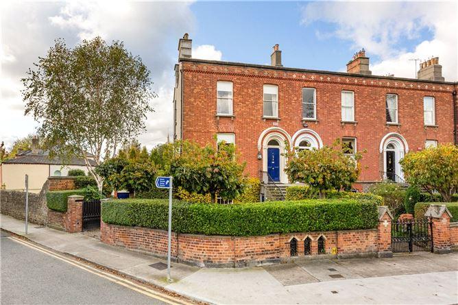 Main image for 8 Grosvenor Terrace, Monkstown, Co Dublin A94CW16