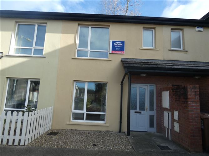 Main image for 17 Christendom Square,Abbeylands,Ferrybank,Waterford,X91 N99V