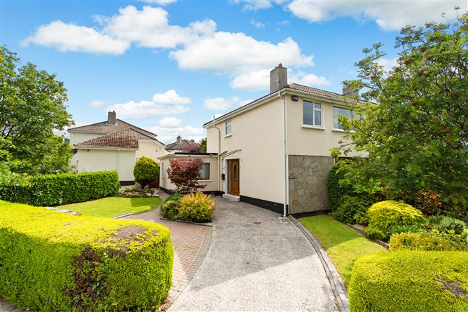 2 The Avenue, Woodpark, Ballinteer, Dublin 16
