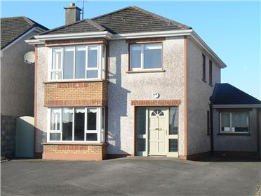 10 Fern Hill, Athenry, Co. Galway