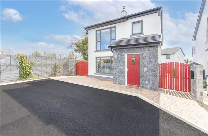 Main image for 21 Gleanntan Na hAbhainn, Craughwell, Co. Galway