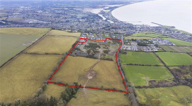 Main image for Mariners Point, Greenhill Road,Wicklow Town,Co. Wicklow
