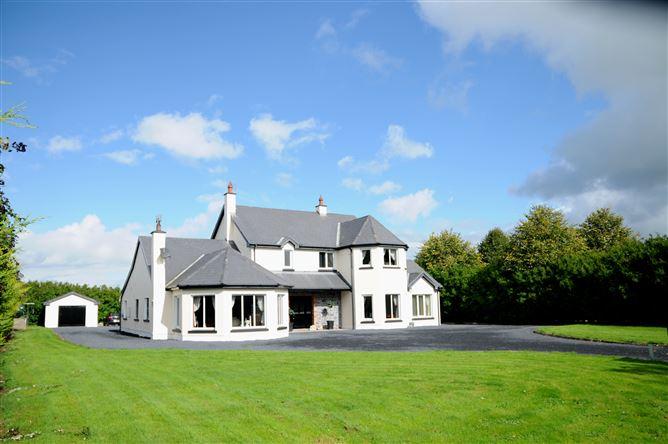 Main image for Vondeleur House, Ballyclough, Limerick