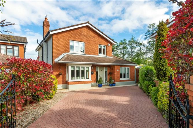 Main image for 51 Delbrook Manor, Dundrum, Dublin 14
