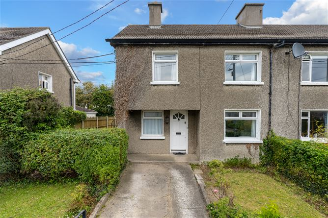 Main image for 44 Beech Road, Bray, Wicklow