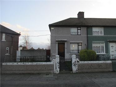 121 Faussagh Avenue, Cabra,   Dublin 7