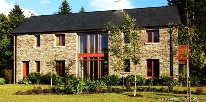 Main image for An Dun House,Sheen Falls, Kenmare, Kerry