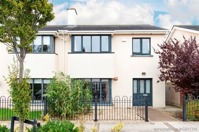 10 Stapolin Avenue, The Coast, Baldoyle,   Dublin 13