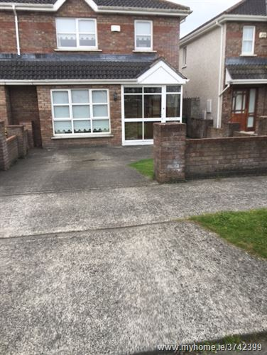 30 Railway Mews, Portarlington, Laois