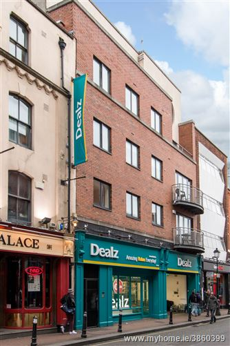 Photo of 5 Liffey Walk, Liffey Street, North City Centre, Dublin 1