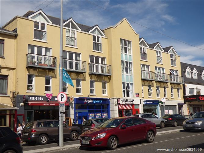 Photo of 14 Cuirt na Tra, Salthill, Galway City