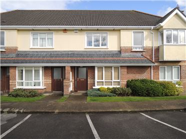 Main image of 55, Ellensborough lodge, Kiltipper, Tallaght, Dublin 24