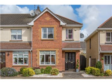 Photo of 61 Boroimhe Maples, Swords, County Dublin