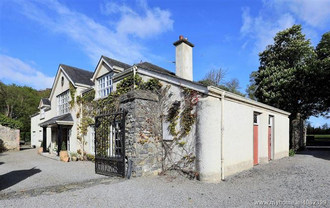 Main image for Woodland Residence Malahide,Malahide, County Dublin, Ireland