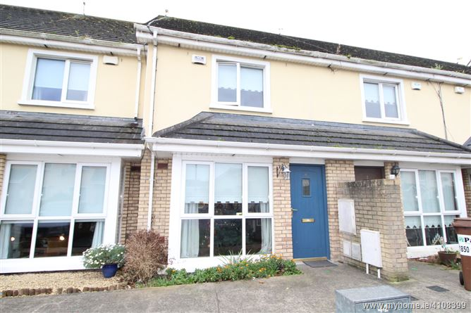 8 Chapel Farm Row, Lusk, County Dublin