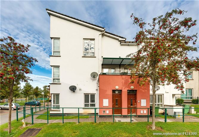 Photo of 163 Castlecurragh Heath, Mulhuddart, Dublin 15
