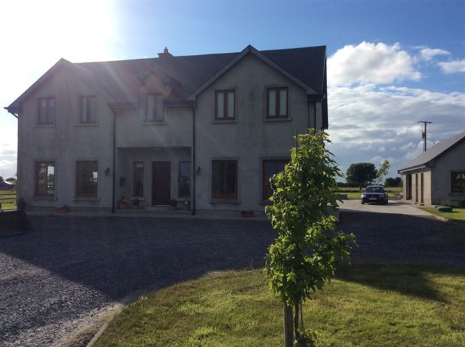 Main image for Friendly Family an hour from Dublin, Glasson, Co. Westmeath