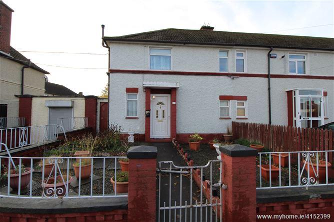 107 Corrib Road, Terenure, Dublin 6W
