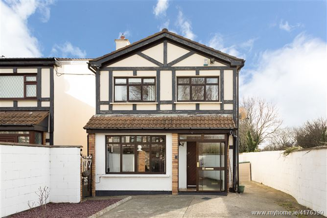 21 The Lawn, Woodbrook Glen, Bray, Wicklow