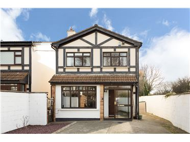 Photo of 21 The Lawn, Woodbrook Glen, Bray, Wicklow