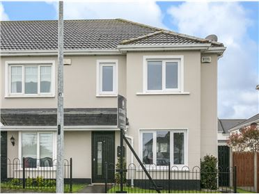Photo of 18 Holywell Dale, Swords, Dublin