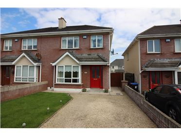Photo of 15 The Green, Chapelstown Gate, Carlow Town, Carlow