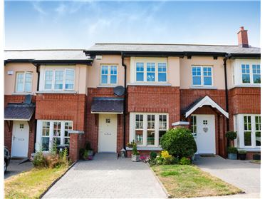 Photo of 9 Cedar Court, Churchfields, Delgany, Wicklow