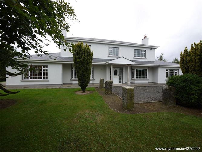 Grangeclare West, Kilmeague, Naas, Co Kildare, W91 KDE7