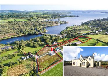 Photo of Snave Farmhouse, Ballylickey, Bantry, Co. Cork, P75 YT93
