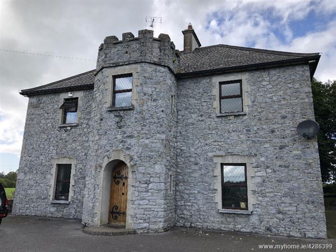 Main image for Castle House and Shamrock Lodge, Ardmayle, Cashel, Tipperary