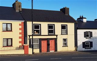 Bellanagare Village, Ballinagare, Roscommon