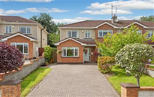 142 Balreask Manor, Trim Road, Navan, Meath