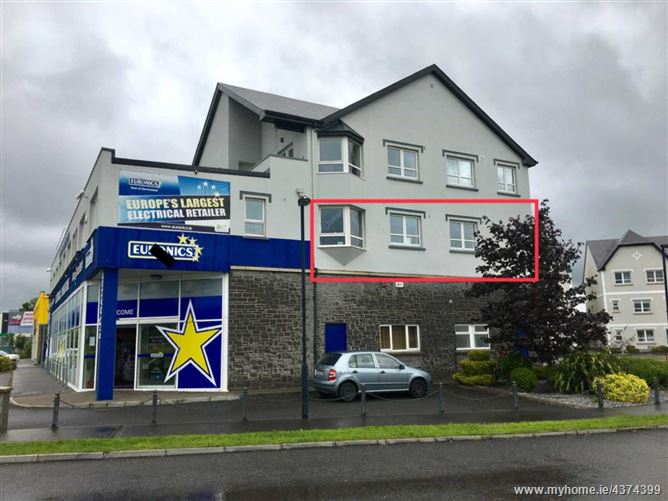 1 Hawthorn Crescent, Carrick-on-Shannon, Roscommon