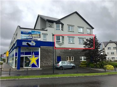 Main image of 1 Hawthorn Crescent, Carrick-on-Shannon, Roscommon