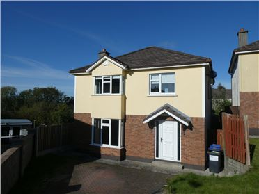 60 Willow Park, New Ross, Wexford