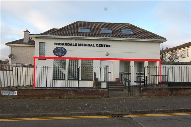 Main image for Thorndale Medical Centre 1a Thorndale Drive , Beaumont, Dublin 9