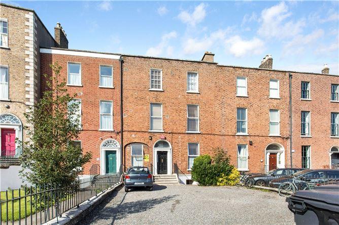 Main image for 25 Leinster Road, Rathmines, Dublin 6