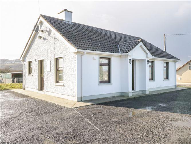 Main image for Joe's Cottage,Joe's Cottage, Dooard, Rossinver,  Leitrim, F91 Y5Y8, Ireland