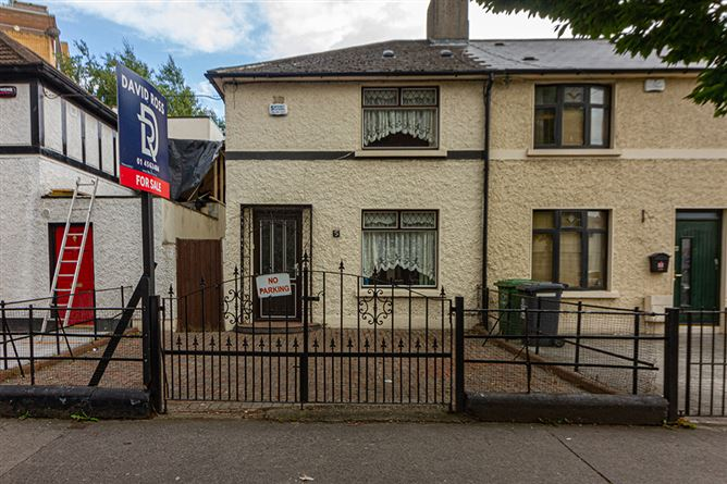 5 Loretto Road,Maryland, South City Centre,   Dublin 8