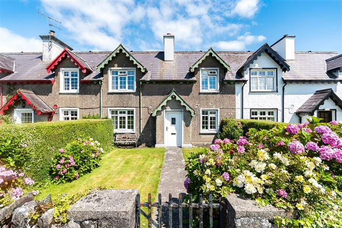 4 Gortamullen Cottages, Kenmare, Co. Kerry, V93 A7K3
