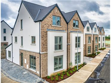 Main image for 3 Bed + Study Semi Detached, Mullen Park, Straffan Road, Maynooth, Co. Kildare