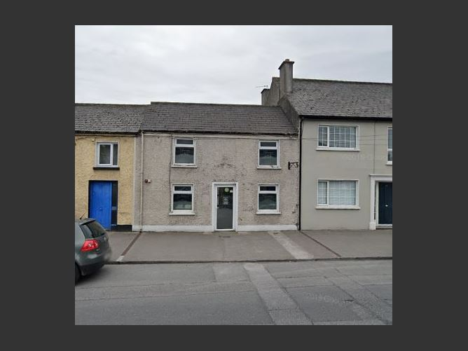 44 Church Street , Tullamore, Offaly